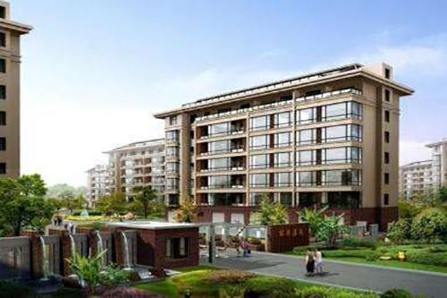 住宅小区(金湖春城、穗丰名门、雍和豪庭)建设项目